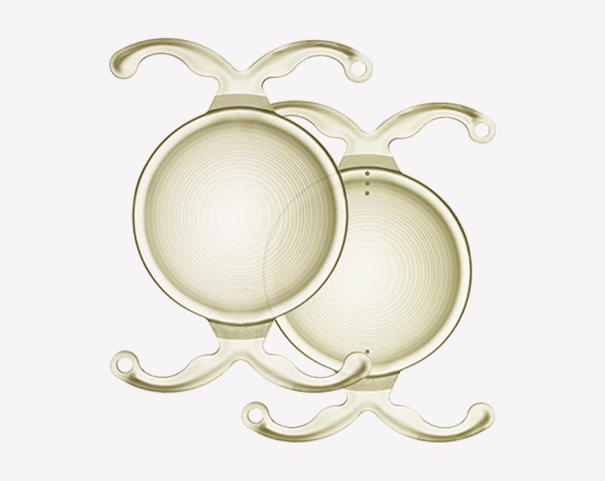multifokallinsen eingewöhnung