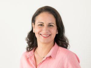 Augenärztin Dr. med. Mounira Jeanine Dridi, München