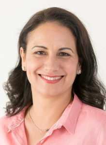 Augenärztin Dr. med. Mounira Jeanine Dridi