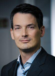 Augenarzt Dr. med. univ. Gregor Kastl, München