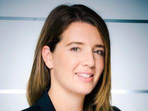 Frau Huber - Refraktivmanagerin