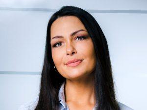 Frau Serbes