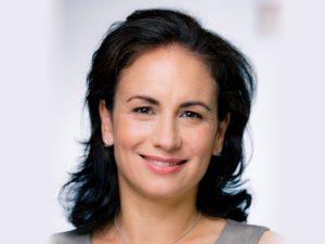 Dr. Univ. Tunis Mounira Jeanine Dridi