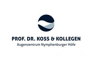 Logo Augenzentrum Nymphenburger Höfe München